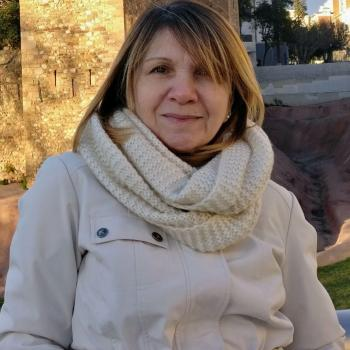 Canguro Barcelona: Olaya
