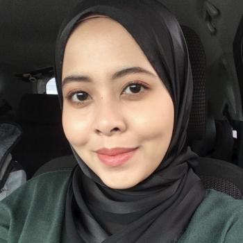 Babysitting Jobs in Kajang: babysitting job Izzati