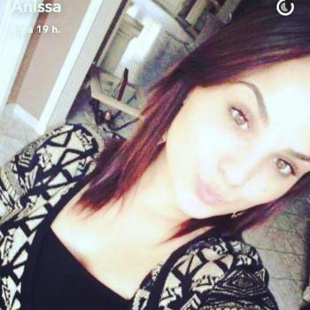 Baby-sitter Montpellier: Anissa