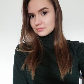 Opiekunka do dziecka Kraków: Klaudia