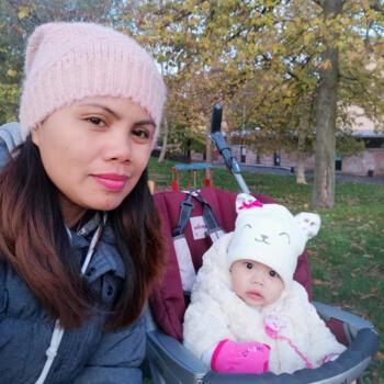Babysitter in Bologna: Gina