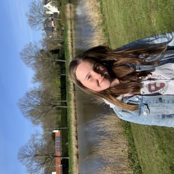 Babysitter in Vlissingen: Guusje