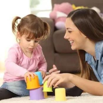 Babysitter Humanes de Madrid: Naziha