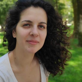 Babysitter in Vila Franca de Xira: Susana