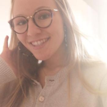 Baby-sitter Tournai: Madeline