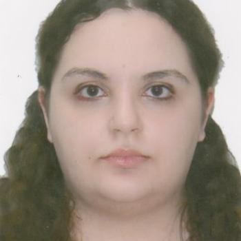 Babysitter Monsummano Terme: Andreea Bianca