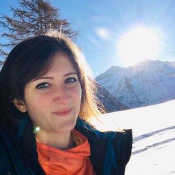 Babysitter a Torino: Sabina