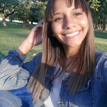 Babysitter Montevideo: Yesica
