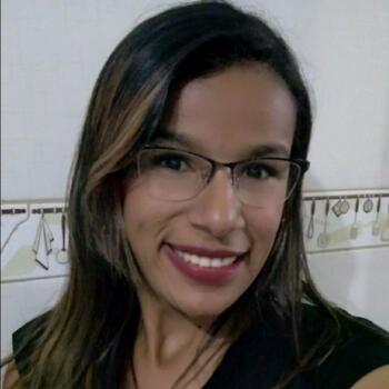 Babá em Brasília: Martha
