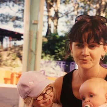 Babysitter in Bundaberg: Emma