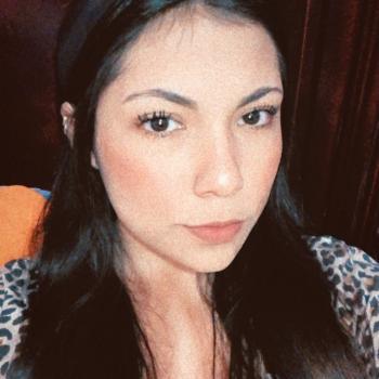 Niñera en Aguascalientes: Frida Dalilah