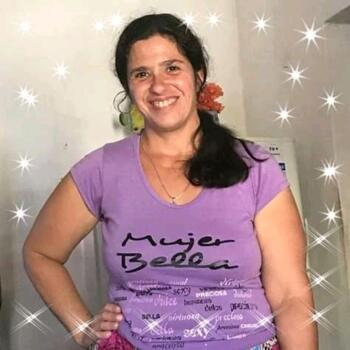 Niñera en Maldonado: Paula