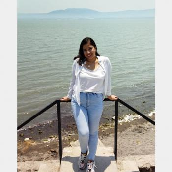 Niñera en Tlajomulco de Zúñiga: Montse