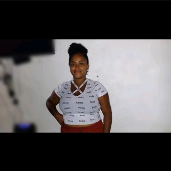 Niñera en Guácima: Joselyn