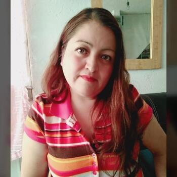 Babysitter Mexico City: Cirila