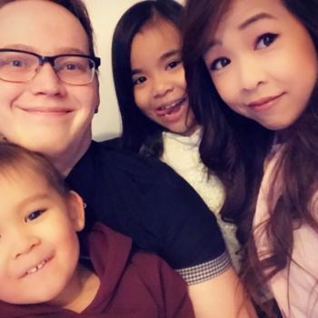 Parent Espoo: babysitting job Thao