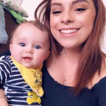 Baby-sitter Fleury-les-Aubrais: Alexia