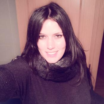 Canguro Leganés: Lara