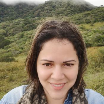 Babysitter in Desamparados (San José): Alejandra