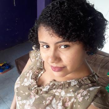 Niñera Cartagena de Indias: Maria