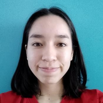 Niñera Trujillo: Marcela Margot Fernanda
