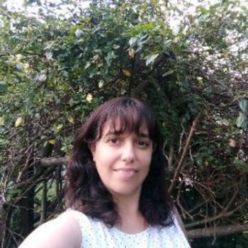 Babysitter Montevideo: Silvana Patricia