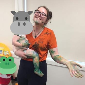 Baby-sitter Okotoks: Heidi
