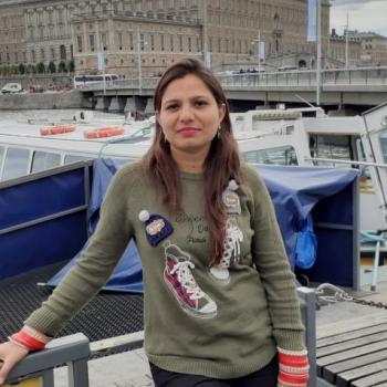 Barnvakt Stockholm: Balbir