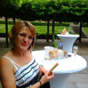 Nounou Villeneuve-d'Ascq: Sandrine