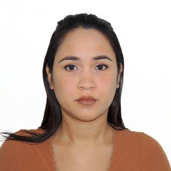 Niñera Medellín: Alexandra