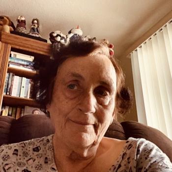 Baby-sitter in Kitchener: Dianne