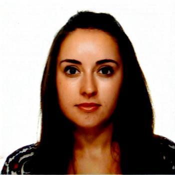 Canguro Las Rozas de Madrid: Elena Gaudioso Pinedo
