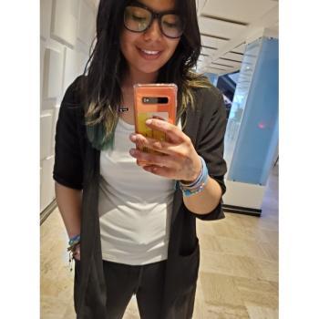 Babysitter Ciudad Juárez: Guadalupe Lopez