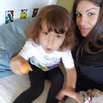 Babysitter Mullingar: Marina