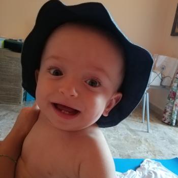 Lavoro per babysitter a Ancona: lavoro per babysitter Elena