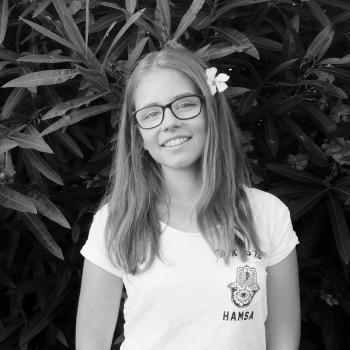 Baby-sitter Poitiers: Léa