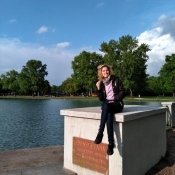 Babysitter Gondomar: Mariana