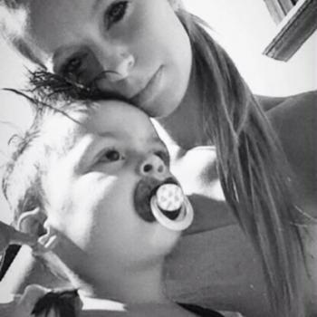 Babysitter Boppard: Angelina