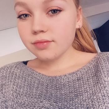 Oppas Doesburg: Lisanne
