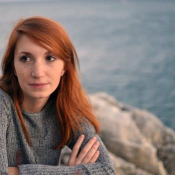 Babysitter Rome: Maria Grazia