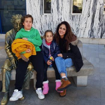 Nanny Granada: Maria