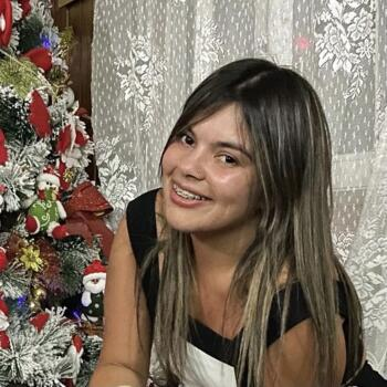 Babysitter in Punta del Este: Lourdes