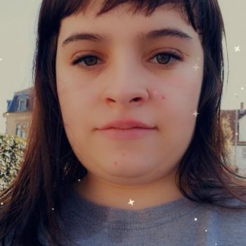 Babysitter in Riedstadt: Joanna_Michlle