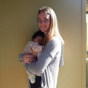 Babysitter Kairanga: Grace