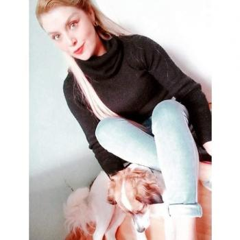 Niñera Viña del Mar: Jeannette Elizabeth