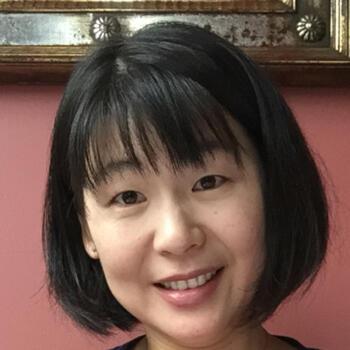 Onthaalouder Kraainem: Yoshiko