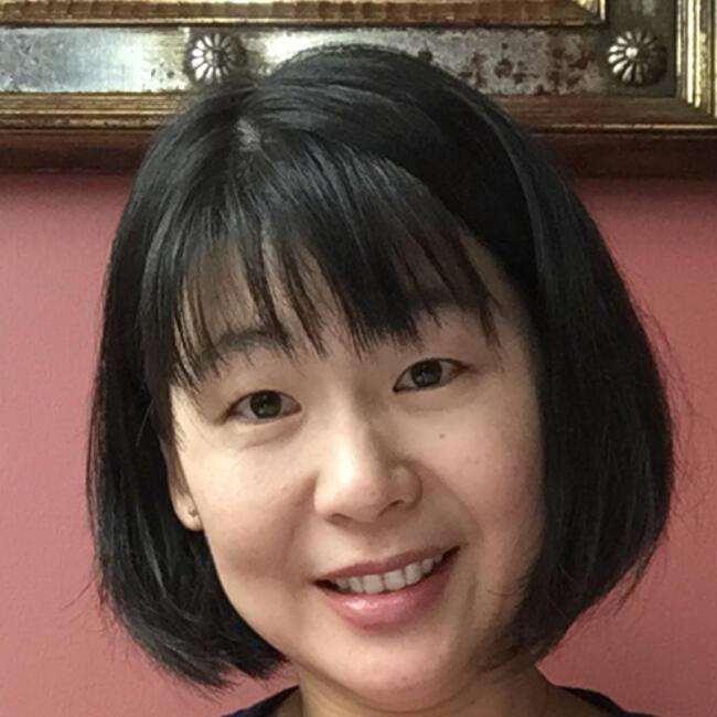 Onthaalouder in Zaventem: Yoshiko