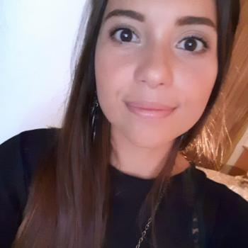 Niñera Rosario: Isismar