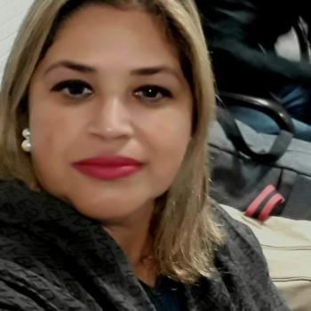 Babá Goiânia: Nadia