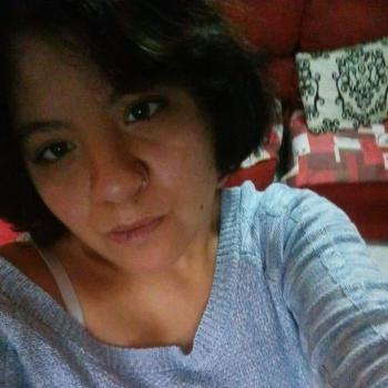 Niñera Los Reyes La Paz: Daniela